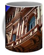 Casa Rosada Coffee Mug