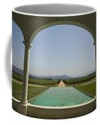 Casablanca Valley, A Wine Growing Coffee Mug by Richard Nowitz