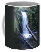 Rainforest Waterfall Cascades Coffee Mug