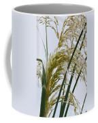 Cascading Pampas Coffee Mug