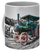 Case Tractor Coffee Mug
