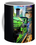 Casey Jones Coffee Mug