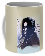 Cash Coffee Mug