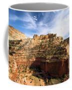 Cassidy Arch Overlook Coffee Mug