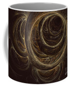 Cassiopeia Coffee Mug