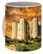 Castel Del Monte Coffee Mug