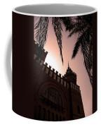 Castell Dels Tres Dragons - Barcelona Coffee Mug