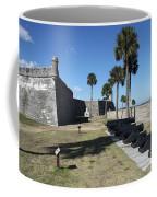 Castillo De San Marco I Coffee Mug