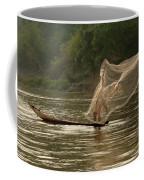 Casting A Net Coffee Mug