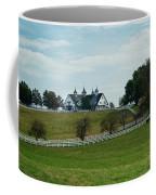 Castle Barn 3 Coffee Mug