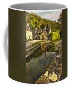 Castle Combe Bridgeside Coffee Mug