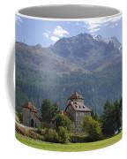 Castle Crap Da Sass Coffee Mug