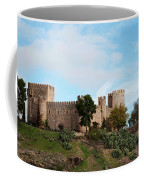 Castle In Sunlight Coffee Mug