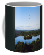 Castle Island, Lough Key Forest Park Coffee Mug