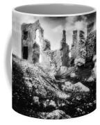 Castle Lyons Coffee Mug
