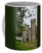 Castle Near Upper Lake Kilarney Irelnad Coffee Mug