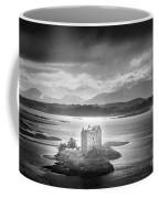 Castle Stalker Coffee Mug by Simon Marsden