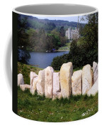 Castlewellan Castle, Castlewellan, Co Coffee Mug
