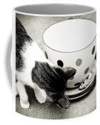 Cat And Mouse Coffee Coffee Mug