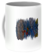 Cat Hair Ball Coffee Mug