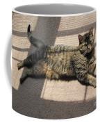 Cat Life Coffee Mug