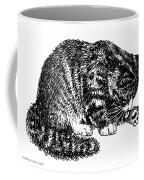 Cat-tabby-posters-1 Coffee Mug