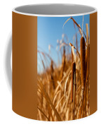 Cat Tails Coffee Mug