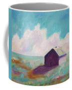 Catawba Virginia Barn Coffee Mug