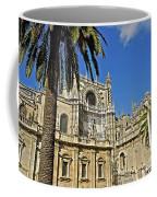 Catedral De Santa Maria De La Sede - Sevilla Coffee Mug