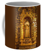Cathedral De La Almudena Coffee Mug