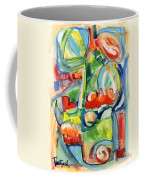 Cathedral Of The Heart Coffee Mug