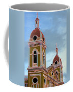 Cathedral On The Square 2 Coffee Mug
