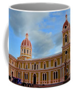 Cathedral On The Square Coffee Mug