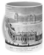 Catherine Palace, 1761 Coffee Mug