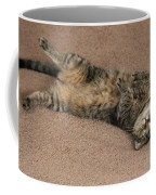 Catnip Coffee Mug