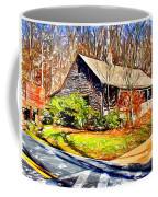 Catoctin Visitor Center Coffee Mug