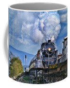 Catr064-07 Coffee Mug