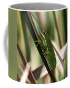 Cattail Kid Coffee Mug