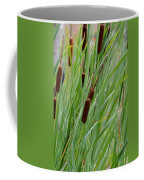 Cattails Coffee Mug