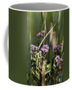 Cattails  Coffee Mug