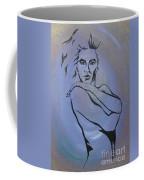 Caught Coffee Mug