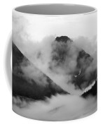 Caught Up In The Mist Coffee Mug