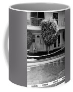 Caution Palm Springs Coffee Mug