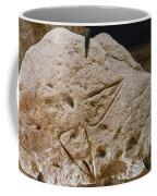 Cave Art: Vulva Coffee Mug