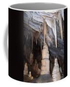 Cave Formations 44 Coffee Mug