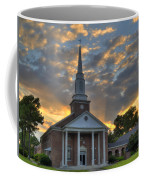 Cayce Umc-1 Coffee Mug