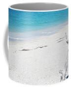 Cayo Costa Serenity Vanilla Pop Coffee Mug
