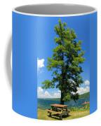 Cayuga Picnic Coffee Mug