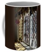 Cecilenhof Palace Window Coffee Mug