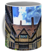Cecilienhof Palace At Neuer Garten Coffee Mug